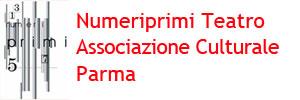 Numeriprimi Teatro – Associazione Culturale Parma